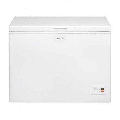 Lada frigorifica Arctic O40P+, 360 L, Clasa A+, Fast Freezing, Alb