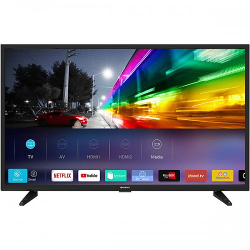 Televizor LED 81 cm Vortex V32TD1200 HD Smart TV