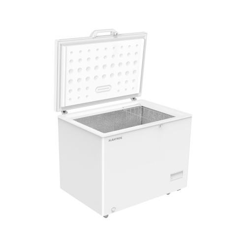 Lada frigorifica Albatros LA285A+, Clasa A+, 260 litri, 3 Ani garantie, Alb