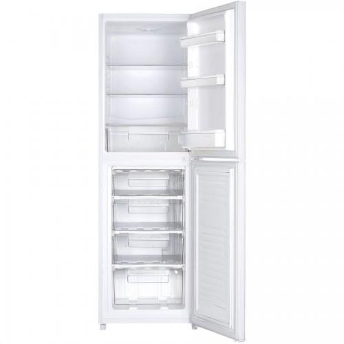 Combina frigorifica Albatros CF33A+, 246 litri, Clasa A+, H 173 cm, 3 Ani garantie, Alb