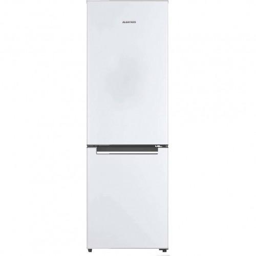 Combina frigorifica Albatros CF39A+, 312 litri, Clasa A+, H 186 cm, 3 Ani garantie, Alb