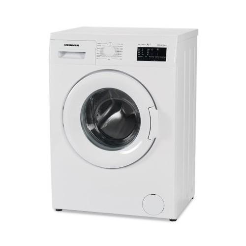 Masina de spalat rufe Heinner HWM-6010VA++, 6kg, 1000 RPM, Clasa A++, Ecran LED, Functie start intarziat, Sistem Eco Logic