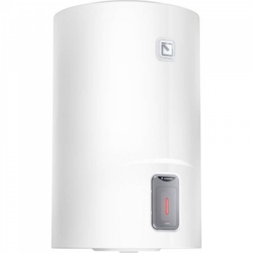 Boiler electric Ariston Lydos R 80 V 1,8K EU, 1800 W, 80 l, Rezervor emailat cu Titan (Alb)