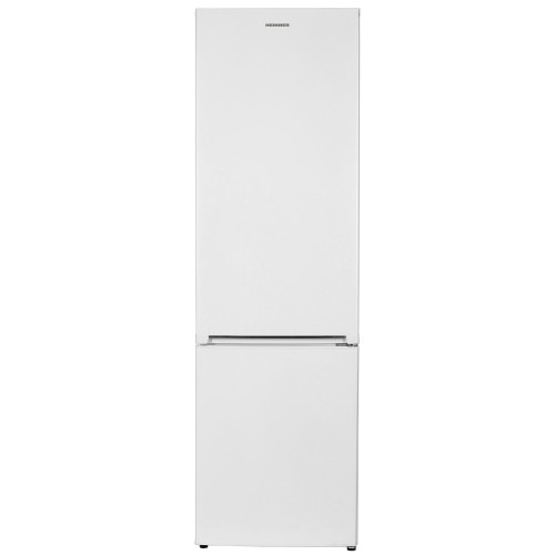 Combina frigorifica Heinner HC-V268A++, 286 l, Clasa A++, H 180 cm, Tehnologie Less Frost , Alb